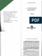11 - Prado Jr,C. - A Revolução Brasileira - p.133-170 - (21cp)