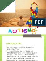 Seminario 3 Autismo