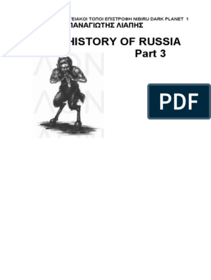 58b3 Brief History Of Russia Part 3 Eg