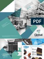 Global Suprimentos Industriais - Catálogo 2016