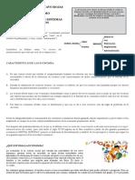 Guía Introducción Economía 10º