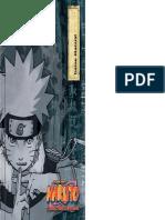 Rulebook,Naruto CCG -