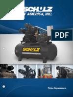 Schulz Piston Machine Catalog