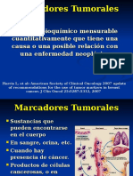 Biologia y marcadorestumorales