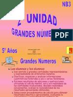 Grandesnúmeros