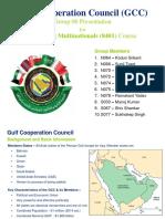 Group 06 - GCC-1