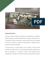 Social Proyecto