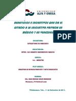 BENEFICIOS E INCENTIVOS PARA LA INICIATIVA PRIVADA EN MEXICO Y EN VENEZUELA.pdf