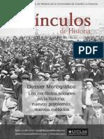 Revista - Vínculos de Historia - 03