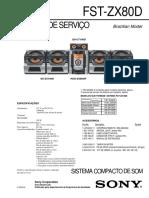 SONY+FST-ZX80D(BR)