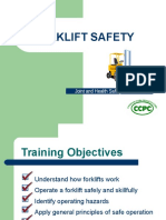 Fork Lift Training.ppt