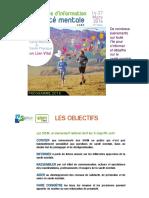 EPSMR SISM Programme Mail