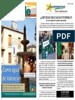 Boletín Alternativa Santomera