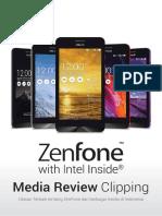 Zenfone Review Clip