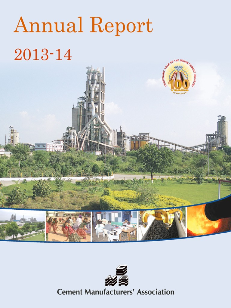 Annual Report of CMA | Excise | Economic Growth