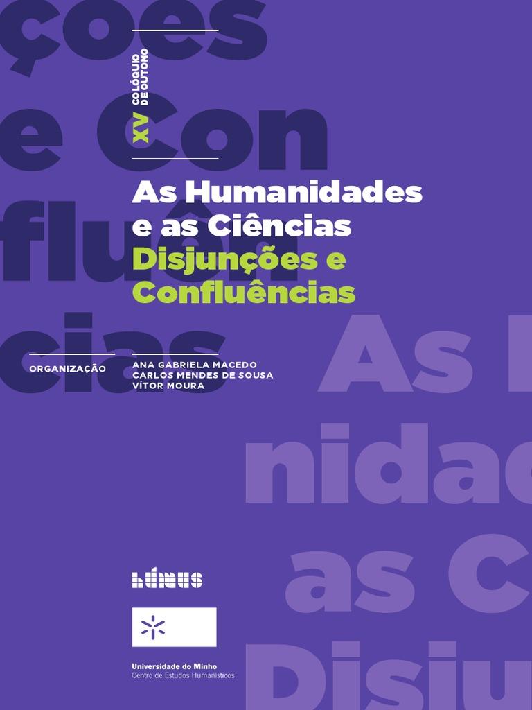 As humanidades e as ciencias fandeluxe Choice Image