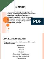 Paleoekologi Marin