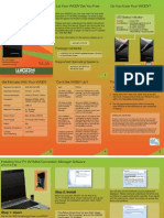 WIGGY Modem Installation Guide 2009