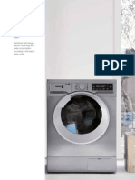 FAGOR - WASHING MACHINES AND DRYERS