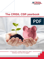CSR Yearbook