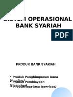 11b Konsep Dasar Operasional Bank Syariah