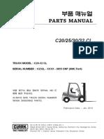 1486310322?v=1 11883734 clark npr 17 npr 20 forklift service repair workshop  at bayanpartner.co