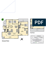 22A Wright Rd floor plan
