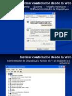 Sem6 - SM1 - 3_2 Instalar controlador desde la Web