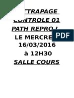 rattrapage path repro