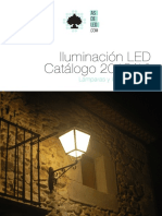 Catalogo As de led