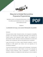 Mesa-de-la-Unidad-Democrática.-Propuestas-Programáticas-abril-de-2010