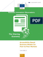12 She Accessibility Based Business Models for Peer to Peer Markets En