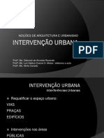 Intervenção Urbana Rev. 01