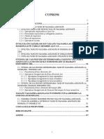 Proiect Taxa pe valoare adăugată