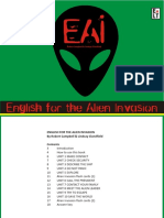 English for the Alien Invasion Sample