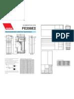 Fostex FE208e Sigma Enclosure