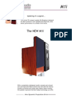 Transmission Audio - M1i_info