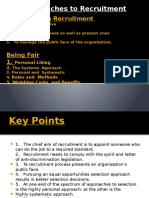 Your Aims  in Recruitment.pptx