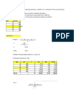 Tugas Statistik Hal 109 No 11 - 14
