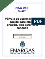 NAG 212 en Revision