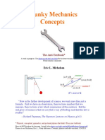 Funky Mechanics Concepts