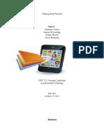 technologygrantproposal
