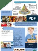 Leaflet Diet Tetp