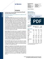 HP Analyst Report