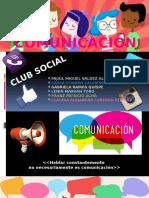 COMUNICACIÓN-ORGANIZACIONAL