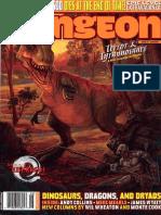 Dungeon Magazine #123