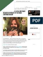 Ben Shapiro Betrays Loyal Readers, Listicles - Breitbart.pdf