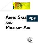 Arms Sales & Military Aid