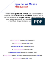 Clase Le Bon Freud