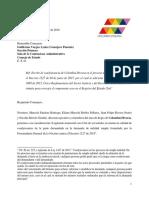 Colombia Diversa interviene por vigencia de Decreto Trans